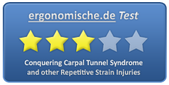 Bewertung Conquering Carpal Tunnel Syndrome