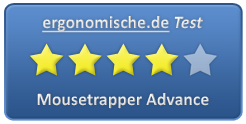 Mousetrapper Advance Bewertung
