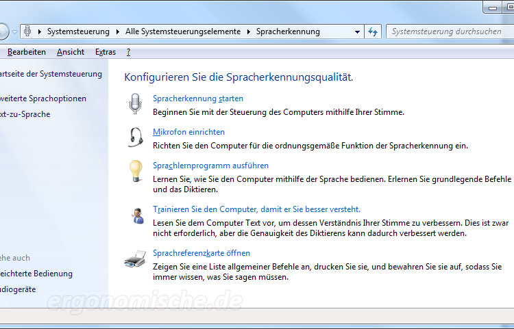spracherkennung windows 7 deutsch  movies